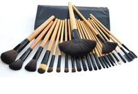 animal brushes - Free shopping Hot Fashion makeup brush set brush set a full set of professional makeup brush tool brush animal