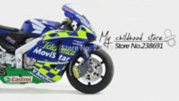 telefonica - motorcycle moto model MotoGP GP TELEFONICA MOVISTAR model moto shorts moto jacket moto jacket