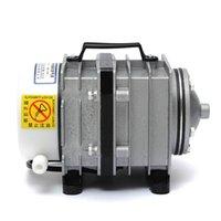 air vacuum pump price - Hot Hale ACO Aquarium Fish Tank Electromagnetic Air Pump W With Pipe Aerobic Stone Lowest Price