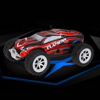 Wholesale Wltoys A999 G RC Car WD Scale km h Speed Mode Transmission Off Road Vehicle Racing GHz Wireless Remote Control RC Toy