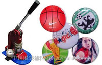 badge components - Fashion DIY quot mm Set Blank button parts Tin badge components Plastic DIY Badge Material