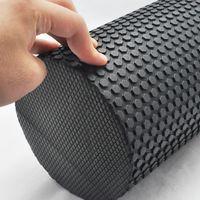 Wholesale Cheap Price Yoga Roller High Density Foam Full Round Fitness Massage Pilates
