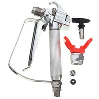 Wholesale New Arrival kg Pressure PSI Airless Spraying Gun Machine Paint No Gas Guard