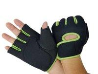 Wholesale Sports Gloves Fitness Exercise Training Gym Gloves Multifunction for Men Women