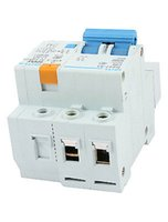 ac circuit breakers - A Max Overload Protection Circuit Breaker Pole AC V