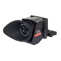 angle viewfinder - New Arrival GGS Swivi S5 X Foldable Optical Viewfinder Low Angle Viewing For quot quot LCD HD DSLR Video Camera