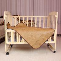 Wholesale Hot Sale Baby Crib Mat Summer Bed Sheet Cool Mat Mattresses For Children Bedding VT0112 Kevinstyle