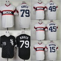 baseball jerseys - Jose Abreu Chicago White Sox Authentic Baseball Jerseys New Style Cool Base Cheap Jersey Embroidery Logos