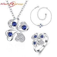 Cheap clover ring Best ring necklace