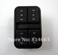 astra electric - New Master Electric Power Window Switch For Vauxhall Opel Astra Zafira MK I OP001 Retail M43652