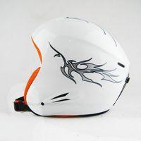 Cheap Winter Outdoor Sport Safety Snowboard Skating Skateboard Skiing Helmet For Men Women Free Shipping