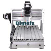 milling machine - DHL free T DJ CNC ROUTER ENGRAVER ENGRAVING DRILLING AND MILLING MACHINE