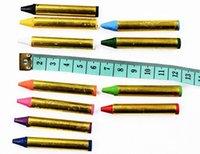Wholesale g colors Luckyart body Paint Pencil Cosmetic Pen