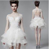Cheap Prom Dresses 2015 Best Short Prom Dress
