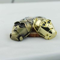 antique toy robots - High Quality STAR WARS Robot C PO Keychain Metal Toy Pendant Fashion Key Chain