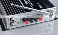 audio power amplifier kit - Lepy V9S Digital Audio Power Amplifier Car Boat Home Hi Fi Stereo mp3 AMP boat fan mp3 bluetooth car kit