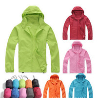 Wholesale 2016 Sell Lovers raincoat Women Rain coats men s Fishing Jacket Ladies coats Woman Outerwear couples Rain coats High quality size XS XXXL