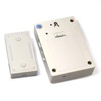 Wholesale VOYE V005A Remote Control Wireless Digital Doorbell Door Bell intelligent doorbell