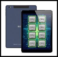cube - Original Cube TALK X U65GT inch MT8392 Octa Core GB ROM GB RAM bluetooth GPS Retina IPS Cube TALK9X G WCDMA Phone Call tablet pc