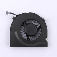 apple cpu coolers - Original PIN Right CPU Fan For Macbook A1279 R DC5V W pin Laptop cpu cooler fan for Apple