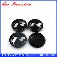 Wholesale 2015 New Car Cambered ABS VW Routan Car Styling Wheel Center Cap mm