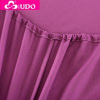 Wholesale You Duo Home Textile Mattress Protector Bed Pad Quilted Mattress Cover Reactive Dyed Queen Full Size DM001