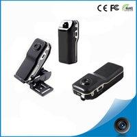 Wholesale Mini camera HD Mini DV camera ultra small stealth wireless camera