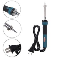 Wholesale High Quality Pro W V V Electric Welding Solder Soldering Iron Gun Heat Pencil Electronic Tool