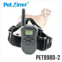 bark limiter - Safety Electric pulse bark limiter collar for dogs