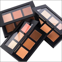 lighting kit - Makeup Face Anastasia Beverly Hills Contour Cream Kit LIGHT MEDIUM DEEP Colors DHL