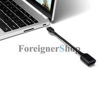 Wholesale 100PCS USB3 USB Type C TYPE C Male to USB Standard A Female OTG Adapter For Google ChromeBook Pixel Macbook AP40