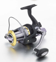 Wholesale Lizard Fishing BB Gear ratio Size and LONG CASTING SEA FISHING SURF CASTING REEL