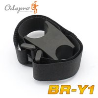 Wholesale 2015 Odepro hunting flashlight mount BR Y1 universal shooting guns holder bike fixture tactical outdoor accessories
