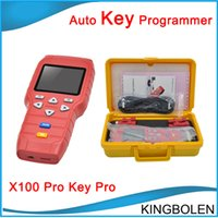 add maker - X100 Pro auto key programmer add more model than x100 car key maker X pro add auto diagnostic function and EEprom chip read function