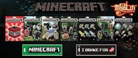 Wholesale quot New Arrivals quot Sets Set Sheets Minecraft Stickers Creeper and other Character In Stock Same Day