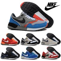 camping light - Nike Air Odyssey Max Retro Running Shoes For Men Original Cheap Brands Sports Shoes Mens Light Trainers Outdoor