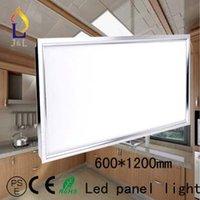 Cheap Yes panel light Best 85-265V 2835 ceiling light