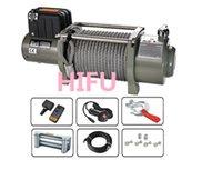 Wholesale Automobile electric winch lb