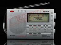 air internet radio - HK POST FREE TECSUN PL FM SW MW LW AIR BAND SSB PLL World Radio Dual Conversion Synthesized Digital World Receiver LR147