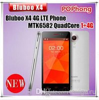 android cpu speed - HOT blue letter X4 inch IPS screen MTK6582 quad core GHZ CPU G network speed quickly experience