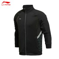badminton china open - CHINA Open Men Professional badminton Sport Jacket Lining AWDK133 Man Breathable CHINA National Team Jacket