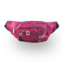 Wholesale Brand New Colorful Bottle Bag Sports Ridding Waist Bag For Outdoor Sports Using And Abroad Travelling