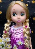 animators collection rapunzel - Designer Animators Collection quot Toddler Doll Rapunzel