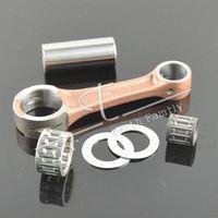 Wholesale Motorcycle parts Connecting Rod CRANK ROD Conrod Kit for Yamaha TZM150 TZM RR