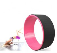 Wholesale Outdoor Sports Products Yoga Circle Yogawheel
