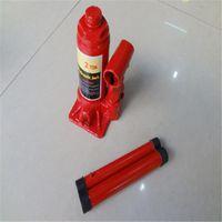 Wholesale 5 Hydraulic jacks vertical t car jack auto repair equipment emergency tool supply