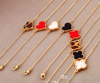Charm Bracelets China-Tibet Women's cheap heart-shaped charm Bangle for women lady girl sexy fashion vintage Infinity clover gold color lucky Butterfly lovely Christmas Gift