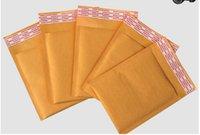 Burbuja de papel kraft Baratos-Buena calidad de la burbuja de Kraft Sobres Tamaño CD 6.5X8.5 papel de burbujas Sobres venta caliente