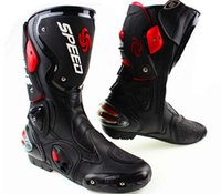 Wholesale Newmotorcycle boots Racing off road Boots Motocross Boots Motorbike boots colours