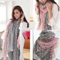 ladies fashion shawls - New Fashion Lady Women s Long Candy colors Scarf Wraps Shawl Stole Soft Scarves
